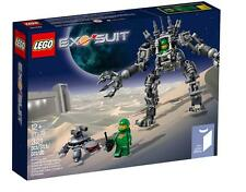 Lego ideas 21109 Exo-suit -