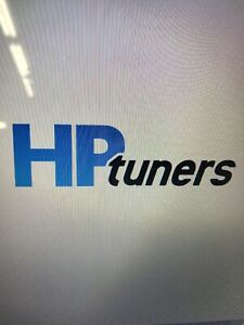 HP tuners Compatible Tune Files Ford Mopar GM Nissan Write And Ride!