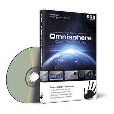 DVD Lernkurs Hands On Spectrasonics Omnishpere