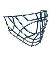 Otny Pro Cat Eye Replacement Goalie Cage! Stainless Steel Goal Mask Helmet CSA