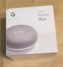 Google Home Mini  - Chalk, NIB