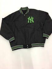 JH DESIGN RARE New York Yankees JACKET SZ 4XL NWT Nice Jacket New Free Shipping