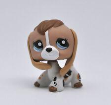 Pet Beagle Puppy Dog Child Girl Boy Figure Littlest Toy Loose Cute LPS942