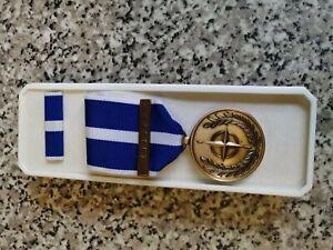 Kosovo Nato Medal
