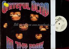 LP--GREATFUL DEAD IN THE DARK // FOC // LIKE NEW  // 208564  // 1987