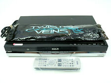 Rca Drc8052N Dvd Recorder Player Black With Remote Hdmi Bundle Tested