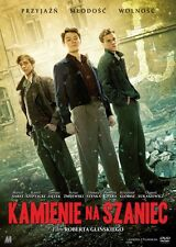 STONES FOR THE RAMPART/ Kamienie na szaniec POLISH WWII MOVIE ENGLISH SUBS