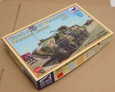 Bronco Models 1:35CB35094 type 63-2 (yw-531b) armored personnel carrier