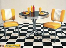 Bel Air Furniture Diner Kitchen Furniture IN Style Der 50er Years Dinermöbel