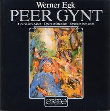 Peer Gynt, New Music