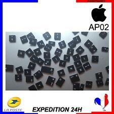 Macbook Pro 13'' A1502  Rétina CMBR1314  5.1 x 4.3 x 0.5 '' Pavé Tactile