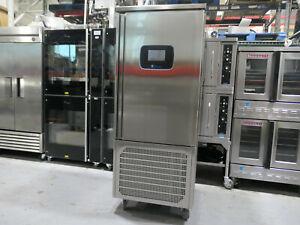 2021 NEW Desmon GBF-15+ETL Blast Chiller 15 Pan Quick Freezer Grocery Restaurant