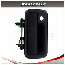 New ListingOutside Door Handle Front Driver Fr Side Fits Isuzu Rodeo Amigo Rodeo Honda (Fits: More than one vehicle)