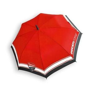 Umbrella DUCATI Racing 12 Paddock Red IN Nylon 100% Print