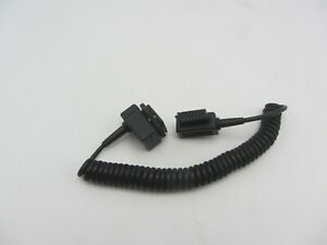 Metz SCA 540 Dedicated Flash Adapter Module Cable /Cord for Nikon FE Film Camera