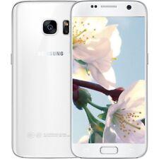 Bianco Samsung Galaxy S7 (sm-g930t) 32gb & T-mobile Sbloccato 4gb RAM Smartphone