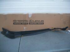 OEM Moulding Kit Lexus RX450H PT29A-48111-12 Black Opal