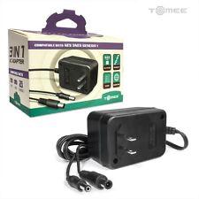 Genesis / SNES / NES 3-in-1 Universal AC Adapter - Tomee