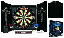 Winmau 5003 Dartboard Cabinet Set