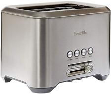 Breville BTA720XL The Bit More 2Slice Toaster