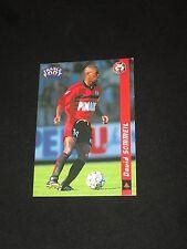 SOMMEIL RENNES STADE RENNAIS Carte football card FRANCE FOOT DS 1998-1999 panini