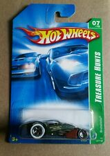 Hot Wheels 2007 Brutalistic