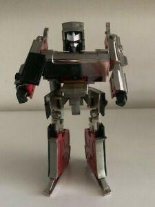 G1 Diaclone Pre Rub Takara Hasbro Transformer Megatron P-38