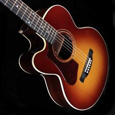 Lefty Gibson Rosewood Parlor AG acoustic guitar Lefthanded LH