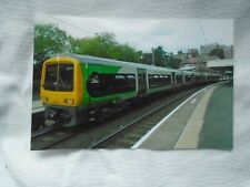 6x4 Photo of West Midlands Trains Class 323-323219 at Sutton Coldfield Station