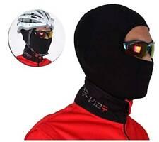 Face Mask Motorcycle Cycling Bike Bandana for Cyclying, Snowboard, Swat - LARGE