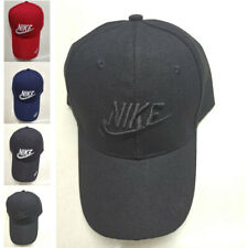 New Embroidered Baseball Cap Nike Logo Hat Hip-Hop Women Mens Unisex Adjustable