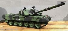 Heng Long Challenger 2 RC British 1/16 2.4G  MBT Tank NATO Green Li-ion battery