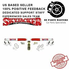 Skyjacker Steering Stabilizers Dual Replacement For F-250/F-350 Super Duty 7254