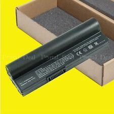 NEW Battery for ASUS Eee PC EeePC 700 701 701C 801 900 A22-700 A22-P701 BLACK