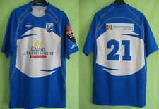 Maillot rugby US Argeles Gazost Porté #21 Proact Vintage Jersey - L