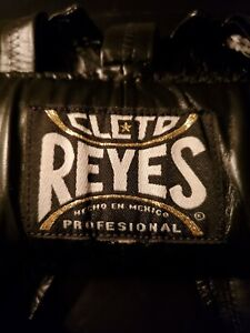 CLETO REYES HEADGEAR FOR BOXING AND MMA SIZE M MEDIUM