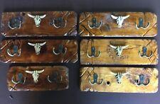 Rustic Key Holder