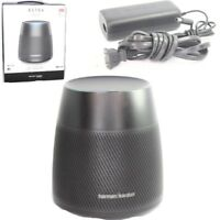 Harman Kardon Astra Bluetooth Speaker w Amazon Alexa Portable
