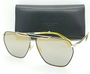 RAG AND BONE SUNGLASSES NEW RNB5003-S-003-9O-62 SIZE 62mm 100/% AUTHENTIC