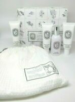 Diptyque L'art Du Soin Collection Voyage Set New with Box see details