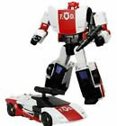 TRANSFORMERS WAR FOR CYBERTRON WFC KINGDOM DELUXE RED ALERT WALGREENS FREE SHIP