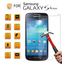 Panzerglas für Samsung Galaxy S4 Mini 9H Härt , 0,25mm !!Blitzversand!!!