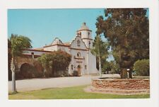 Mission San Luis Rey De Francia near Oceanside CA along Trail of the Padres pc