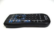 ALPINE INA-W900C Car Audio DVD Player Remote Control RUE-4203 For Smart
