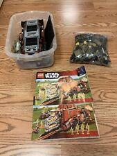 LEGO Star Wars Episode l Trade Federation MTT