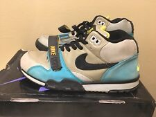 Nike Air Trainer 1 SB 306193-201 2006  Bamboo | Size 9.5