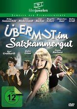 ÜBERMUT IM SALZKAMMERGUT (Helga Sommerfeld, Claus Biederstaedt) NEU+OVP