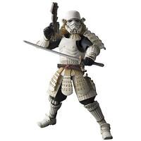 BANDAI Meisho Movie Realization Storm Trooper Ashigaru Star Wars Figure