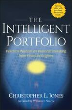 The Intelligent Portfolio : Practical Wisdom on Personal Investing from.