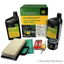 John Deere Original Equipment Home Maintenance Kit #LG230